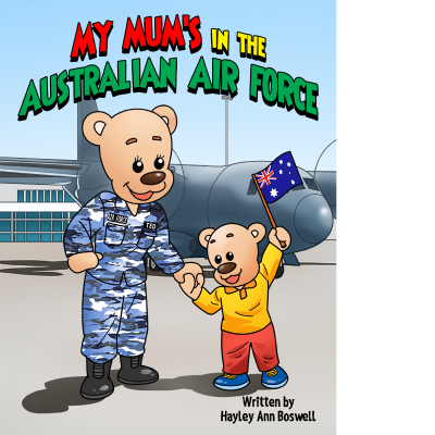 Mum Air Force