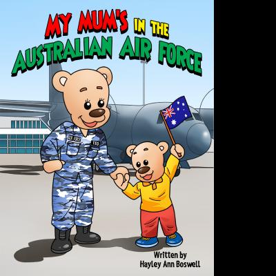 Mum Air Force